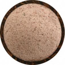 Kala Namak - Black Salt (Fine Grain) by Artisan, 5lb(2.3кг)
