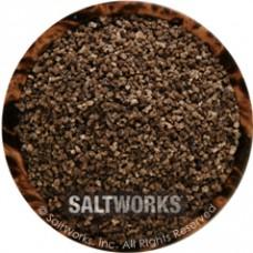 El Dorado® Mesquite Smoked Salt by SaltWorks 5lb