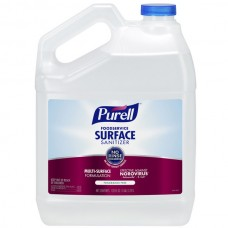 Purell® Fragrance-Free Foodservice Surface Sanitizer 1Gal\128 oz. #4341-04