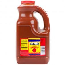 Louisiana® Chicken Wing Sauce 1 Gallon  #10702166