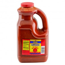 Louisiana® Original Hot Sauce 1 Gallon  #10702159