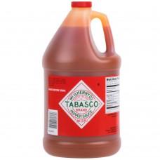 Соус Original TABASCO® brand Pepper Sauce 1 Gallon  #00053