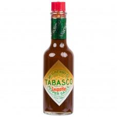 TABASCO® Chipotle Pepper Hot Sauce 5 oz.  #00797