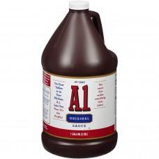 A.1. Original Steak Sauce, 3,78l\1 gallon #a1-1gal