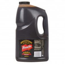 French's® USA Original Worcestershire Sauce 1 Gallon #053087