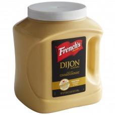 French's® Dijon Mustard Jug 105 oz. #819713