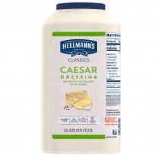 Hellmann's® USA Classics Caesar Salad Dressing Jug, 1 gal. #257228