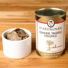 D'Artagnan's Summer Truffle Peelings, 8 oz #TPDA8OZ