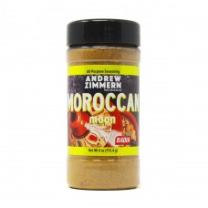 Andrew Zimmern Moroccan Moon by Badia, 113gr/4 oz #61301
