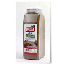 Jerk Seasoning Badia Spices 24oz #00736