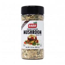 Badia Everything Mushroom 3,5oz #012274