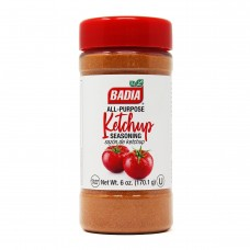 Badia Ketchup All Purpose Seasoning (6oz) #001438
