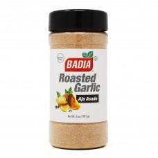 Badia Roasted Garlic, 6oz\170,1gr
