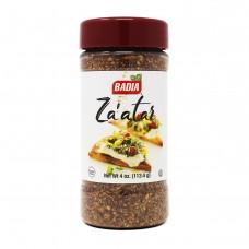 Badia Spices Za'atar 4oz #60090