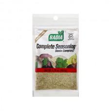 Badia Complete Seasoning® 1,75oz #00099