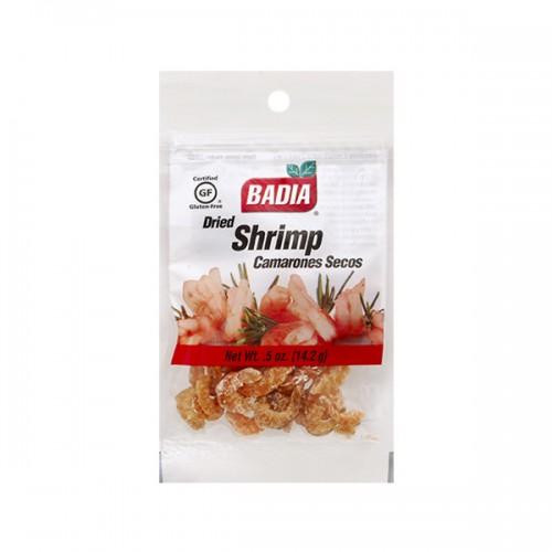 Badia Dried Shrimp (0,5oz) #000387