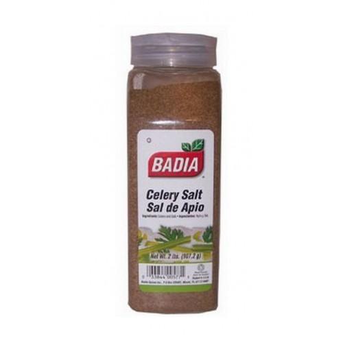 Badia Celery Salt Seasoning 2 Lbs #BA00577