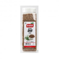 Badia Spices Dill Weed Whole 14oz #00583