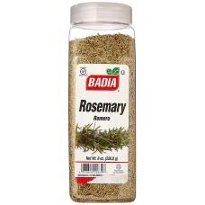 Badia® Rosemary (8oz)  #00639