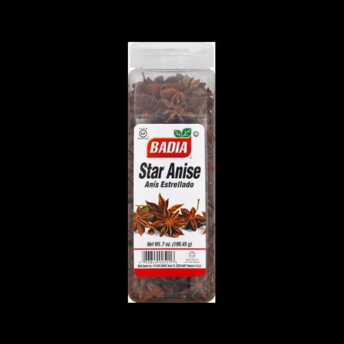Star Anise Badia. 7oz #00501