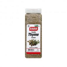 Badia Thyme Leaves Whole 2Lbs #00608
