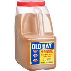 McCormick OLD BAY® Seasoning, 7.5 lbs #853903