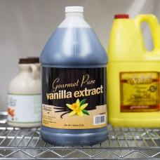 Regal® Foods Gourmet Pure Vanilla Extract,  1 Gallon #1049075