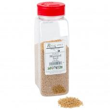 Regal Yellow Mustard Seed 16 oz.(454 гр)