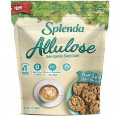 Splenda® Allulose Sweetener, 340gr\12 oz. #003725