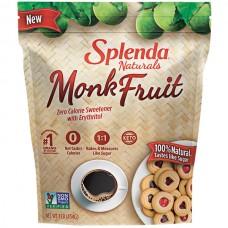 Splenda® Monk Fruit Sweetener, 453,7g\1 lb. #104MONKFR1