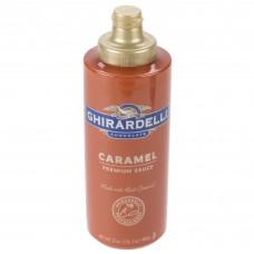 Ghirardelli® Caramel Flavoring Sauce 17oz. #612831