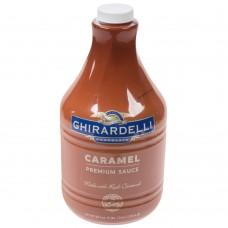 Ghirardelli®64 oz. Caramel Flavoring Sauce #620539