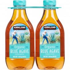 Kirkland Signature® Organic Blue Agave, 36 oz #1147377