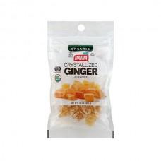 Badia Crystallized Ginger 1,5oz #00083