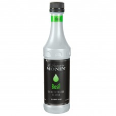 Monin® Basil Concentrated Flavor, 375ml