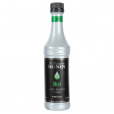 Monin® Mint Concentrated Flavor, 375ml