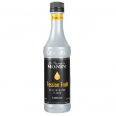 Monin® Passion Fruit Concentrated Flavor, 375ml
