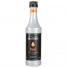 Monin® Peach Concentrated Flavor, 375ml