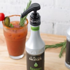 Monin® Rosemary Concentrated Flavor, 375ml
