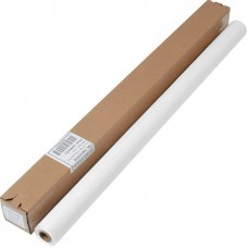 """Tableware Plastic Banquet Roll Table Cover, 40""""W x 100'L, White #TBLI4010WH"""