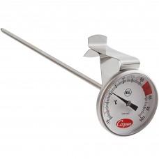"""Cooper-Atkins Espresso Celsius Thermometer 7"""" #2237-04C"""
