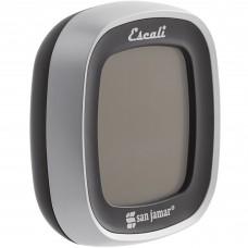 San Jamar® Escali® Backlit Touch Screen Display Digital 100 Minute Kitchen Timer #TMDGTS