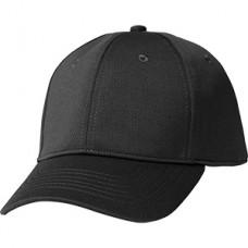 Chef Works Cool Vent™ Baseball Cap black.   #BCCV-BLK