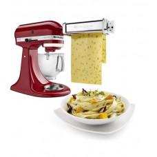 KitchenAid® Pasta Cutter Set for a Mixer #KAPCS