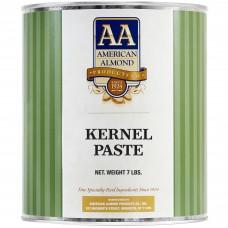 American Almond® Kernel Paste, #10 Can, 7lb\3,18kg #AmAlKP7LB