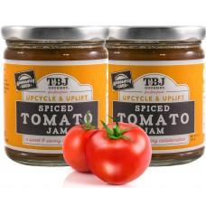 TBJ Gourmet® Spiced Tomato Jam, 9 oz. #1005133