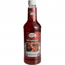 Master of Mixes™ Old Fashioned Mix, 1 Liter #1213326