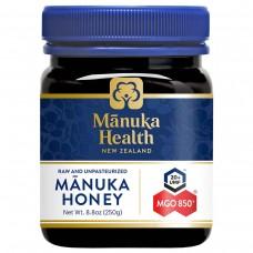 Manuka Health UMF™ 20+ (MGO™ 850+) Ultra-high Grade Raw Manuka Honey #1418178