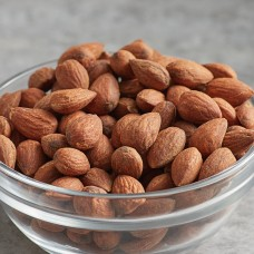 Regal® Roasted Whole Almonds, 5 lb. #113ALWHR5