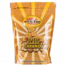 Great Western® Caramel Popcorn Glaze, 28 oz #3802525